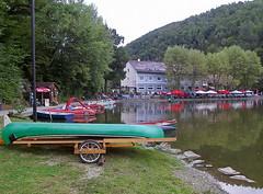 Thal, Austria (Point-and-Sho2t) Tags: thal austria styria architecture village arnold schwarzenegger museum dejan dodig