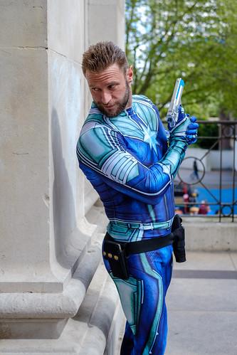 Yun-Rogg - Captain Marvel
