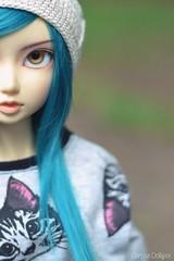 Veronica (CorpseDollyxx) Tags: luts delf soony sd cp cerberus project lutssoony delfsoony
