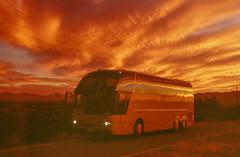 Starliner New Mexico, Nov 2005