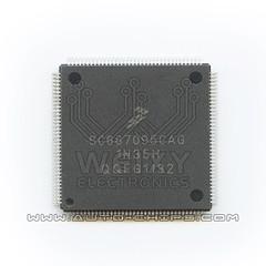 SC667095CAG 1N35H commonly used MCU chip for BMW CAS4 plus and Porsche BCM (www.auto-chips.com) Tags: sc667095cag 1n35h commonly used mcu chip for bmw cas4 plus porsche bcm httpswwwautochipscomsc667095cag1n35hcommonlyusedmcuchipforbmwcas4plusandporschebcmp0633html