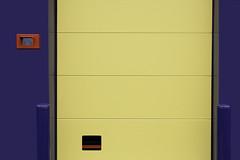 Abstract Minimalisme (JanNiezen) Tags: abstract minimalisme colors blue yellow red lines black eindhoven netherlands janniezen
