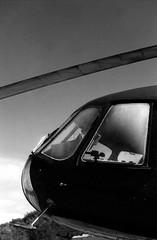 Hip (Alexander ✈︎ Bulmahn) Tags: kunst am fliegenden objekt canon eos 500n ef 50mm f18ii nifty fifty fantastic plastic agfa apx 100 510 pyro nordholz spieka aeronauticum mil mi 8 hip ex nva helicopter hubschrauber hélico