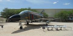 McDonnell Douglas F-4C Phantom II (Sentinel28a1) Tags: mcdonnelldouglas f4 f4c phantomii 8thtfw wolfpack ubonrtafb usaf vietnamwar combies lafferty migkiller fighter aircraft pima