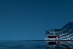 Calm Sea (nolla.kropp) Tags: