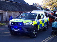 6375 - Cumbria - PX18 OYL - 101_2840 (Call the Cops 999) Tags: uk gb united kingdom great britain england 999 112 emergency service services vehicle vehicles 101 police policing constabulary law and order enforcement