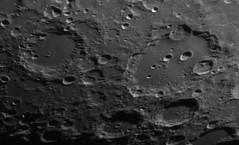 20190514 20-08UT Longomontanus & Clavius (Roger Hutchinson) Tags: clavius longomontanus moon london space astronomy astrophotography celestron celestronedgehd11 asi174mm zwo televue powermate