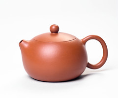 """Yixing Teapot """"Daoba Xishi"""" around 100cc ZhaoZhuang ZhuNi Mud (John@Kingtea) Tags: yixing teapot daobaxishi around 100cc zhaozhuang zhuni mud yixingteapot chinesegongfuteapot zhuniteapot xishiteapot chinagongfuteapot gongfuteawares gongfuteasets"""