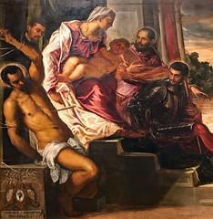 Tintoretto: Artist of Renaissance Venice (ktmqi) Tags: jacopotintoretto nationalgalleryofart washingtondc museum art exhibition gallery painting europeanpaintings oldmaster venice italian renaissance