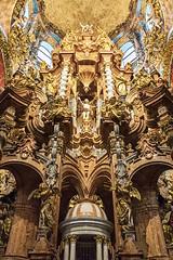 El Transparente 1 (lebeauserge.es) Tags: rascafría madrid elpaular monasterio