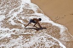 Nossa Senhora da Rocha (dckellyphoto) Tags: nossasenhoradarocha portugal 2019 ocean water beach sky clouds canon6dmarkii travel europe algarve coast rocks