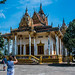 2019 - Cambodia - Sihanoukville - Wat Krom - 2 of 6