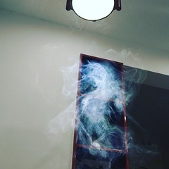 What did you see? #amazing #smoke #ghosts #ghost #god #gods #brilliant #beautiful #surprise #astonishing (1678085711) Tags: amazing beautiful surprise brilliant ghost ghosts gods smoke god astonishing