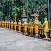 2019 - Cambodia - Sihanoukville - Wat Krom - 3 of 6