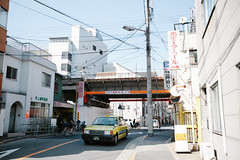 大阪市北區中崎町 (柚子-YO) Tags: 中崎町 大阪 japan osaka canon 5d3 1635 日本 写真
