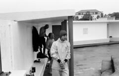 Irlanda - 15 (bumbazzo) Tags: galway irlanda ireland natura nature vacation vacanza vacanze vacations uomo uomini man men amici friends group gruppi bn bianco nero bianconero bw black white blackwhite analog analogico film pellicola kodak tmax tmax100