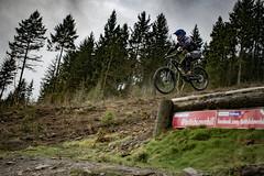 Angus (Alasdaircrawford) Tags: mtb mountain bike mountainbike vtt cycle jump drop ae forest scotland dh downhill dwn hill fr freeride enduro 7 extreme outdoor sport stanes