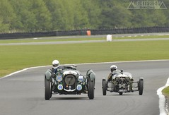 VSCC - Oulton Park - 18th May 2019 053 (Lightprism) Tags: vscc vintage sports car club oulton park cheshire nikond800 motor sport racing morgan challenge formula equipe gts pre war cars lightprism imaging