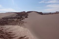 Chile - San Pedro de Atacama Valle de la Luna (Alf Igel) Tags: chile sanpedrodeatacama valledelaluna anden wüste desert atacama atakama atacamadesert südamerika southamerica dünne dune mondtal moonvalley