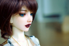Donna (daggry_saga) Tags: abjd bjd balljointeddoll doll ordoll sui senior hybrid ns normal skin