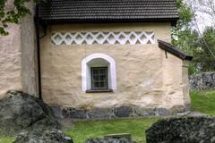 Hjälsta Church 3 (fixaraffe) Tags: hjälstachurch uppland