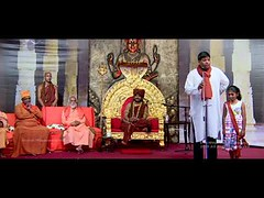 #Reviver of #Kundalini #Shakti His Divine Holiness #Bhagwaan Sri #Nithyananda #Paramashivam (manish.shukla1) Tags: reviver kundalini shakti his divine holiness bhagwaan sri nithyananda paramashivam