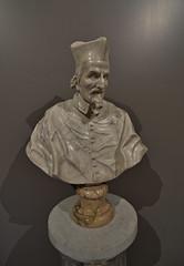 CARDI_14290_HDR (ansacariofoto) Tags: palazzobarberini roma arte busto nikond7200 nikon tokina1116 tokina atx116prodx