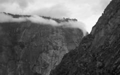 View from Vernal Falls (Grey Haze) Tags: leica m3 summicron 50mm ilford panf d76 11 greyhaze alex d