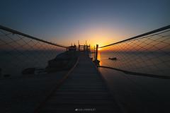 All'alba (Sal Mainolfi) Tags: trabocco alba sunrise dawn early morning water sea beach longexposure coast light seascape landscape waterfront sky abruzzo italy calm travel nature salmainolfi