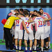 Team Croatia Handball World Championship 2019
