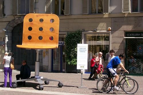 Ikea in città