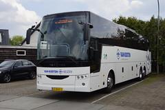 Van Hool EX17H / 2018-NG 91X3L DAF A357873 Van Kooten Reizen met kenteken 22-BND-3 in Kootwijkerbroek 18-05-2019 (marcelwijers) Tags: van hool ex17h 2018ng 91x3l daf a357873 kooten reizen met kenteken 22bnd3 kootwijkerbroek 18052019 dutch tourist bus busse buses coach touringcar reisebus nederland niederlande netherlands pays bas ye2e17sb6kj072094 ex 17 h