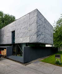 _DSC5635 (durr-architect) Tags: project iix fantasie almere architecture dwelling house villa experimental zuuk unusual competition modern