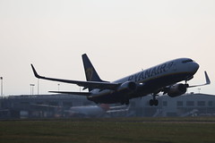 Ryanair EI-FTF BFS 16/05/19 (ethana23) Tags: planes aviation aircraft airplane aeroplane avgeek ryanair boeing 737 737800