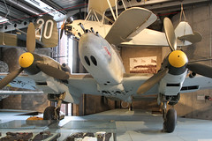 Messerschmitt Bf 110 (pilot_micha) Tags: 13042019 2019 april2019 ausstellung baujahr1942 berlin bf110 deutschestechnikmuseum deutschestechnikmuseumberlin deutschland flugzeug frühling hauptstadt kampfflugzeug messerschmitt messerschmittbf110 museum stadt technikmuseum zerstörer capitalcity city germany plane spring berlinkreuzberg