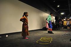 DeCora Nation at Lincoln Unites 5.10.19