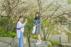 1379_0734FL (davidben33) Tags: spring 2019 new york manhattanstreetphoto street photos architecture people landscape cityscape buildings fashion women girls 718 5thave centralpark monument