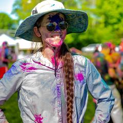 Picture from Holi Celebration in Lexington, MA (scroy65) Tags: holi leica leicasl lexington
