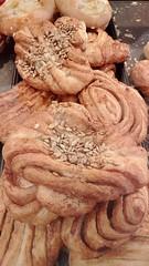 Franzbrötchen -  süß mit Zimt (eagle1effi) Tags: franzbrötchen süs mit zimt food essen speisen s7 gehr tübingen