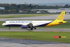 Olympus Airways Airbus A321-231 SX-ABY BHX 11/05/19 (bhx_flights) Tags: bhx egbb birmingham birminghamairport airport airbus airbus321 airbusa321 olympus takeoff olympusairways