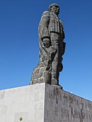 Queretaro2018 209 (Visualística) Tags: santiagodequerétaro querétaro ciudad city stadt urbano urban mx cerrodelascampanas juárez benitojuárez monumento monument