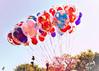 disneyland (magnus.berg) Tags: disneyland california balloons mickey