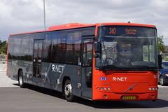 VOLVO 8700 Connexxion R-net 5728 met kenteken BX-GV-53 in de stalling Amstelveen 04-05-2019 (marcelwijers) Tags: volvo 8700 connexxion rnet 5728 met kenteken bxgv53 de stalling amstelveen 04052019 garage depot bus bussn busse buses coach lijnbus linienbus autocar autobus nederland niederlande netherlands pays bas
