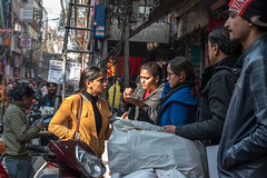 The Point Is... (shapeshift) Tags: delhi in alley alleys alleyways asia city crowded davidpham documentary india newdelhi olddelhi people shapeshift shapeshiftnet southasia street streetphotography traffic travel urban nikon d5600 nikond5600