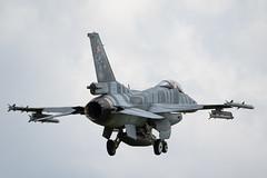 F-16C 4056 (Rod Martins) Tags: 11thapril2019 4056 f16c fightingfalcon frisianflag leeuwarden netherlands polishairforce viper runway05