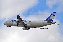 """A Scala Di Santa Regina"" Air Corsica F-HBSA Airbus A320-216 cn/3882 @ LFPO / ORY 24-05-2015 (Nabil Molinari Photography) Tags: ascaladisantaregina air corsica fhbsa airbus a320216 cn3882 lfpo ory 24052015"