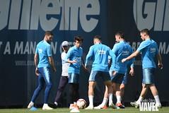 DSC_8004 (VAVEL España (www.vavel.com)) Tags: fcb barcelona barça media press previa football fútbol futebol soccer liga eibar blaugrana