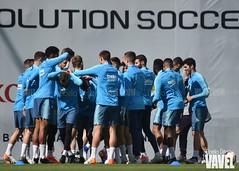 DSC_7997 (VAVEL España (www.vavel.com)) Tags: fcb barcelona barça media press previa football fútbol futebol soccer liga eibar blaugrana