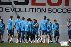 DSC_7995 (VAVEL España (www.vavel.com)) Tags: fcb barcelona barça media press previa football fútbol futebol soccer liga eibar blaugrana