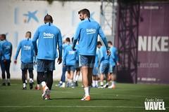 DSC_7982 (VAVEL España (www.vavel.com)) Tags: fcb barcelona barça media press previa football fútbol futebol soccer liga eibar blaugrana